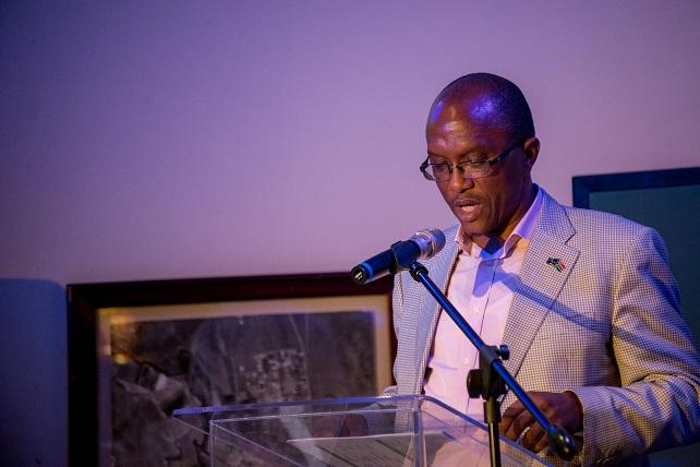 Décès de M. Kimi Makwetu, Auditeur Général de l'Afrique du Sud